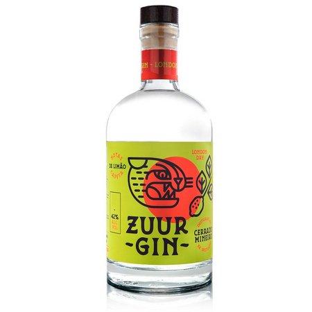 Gin Zuur 700ml