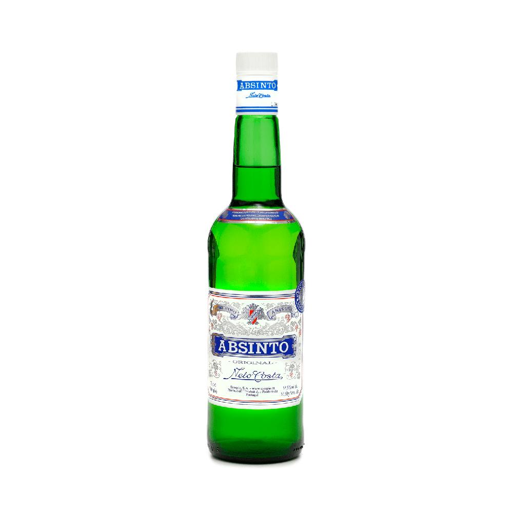 Licor Absinto Neto Costa 700 ml