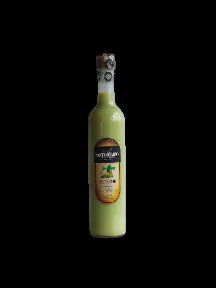 Licor Fino de Pistache Santo Mario 500ml