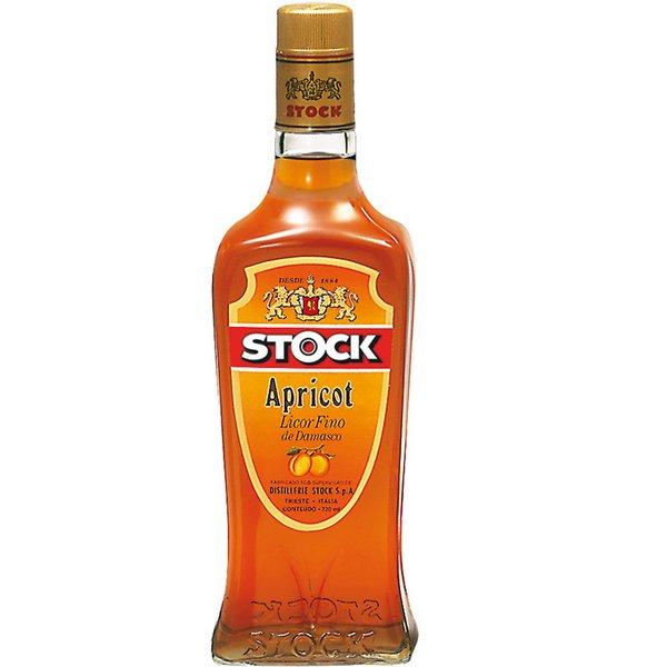 LICOR STOCK APECH 720ML