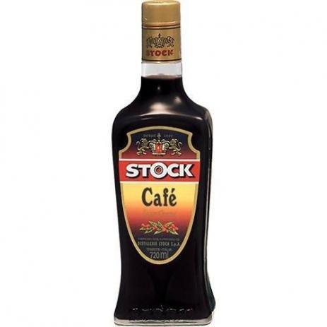 LICOR STOCK CREME DE CAFE 720ML