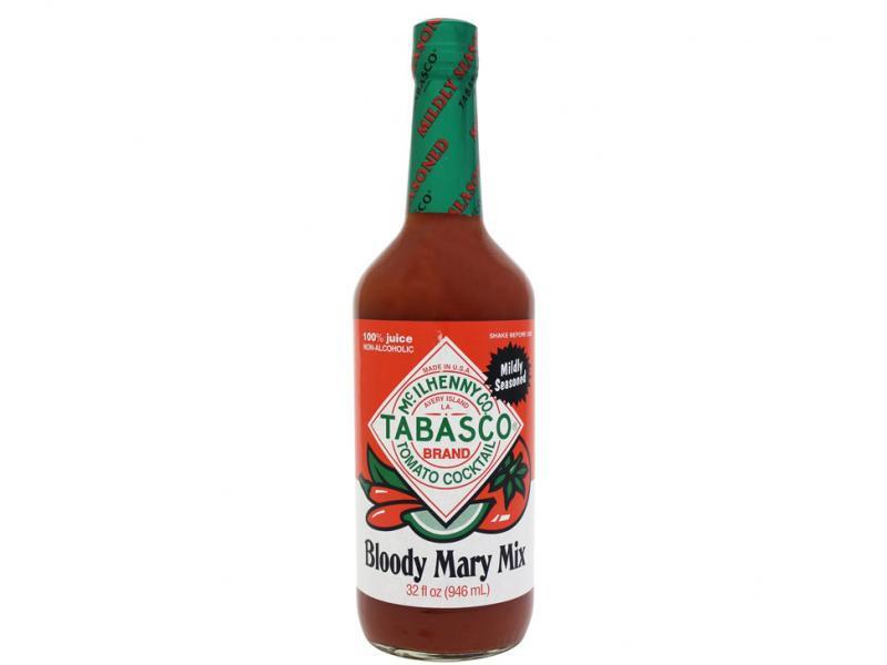 MOLHO TABASCO BLOODY MARY MIX 946ML