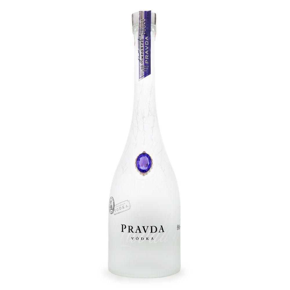 Pravda Vodka 750ml