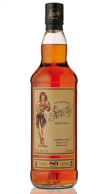 Rum Sailor Jerry 700ml