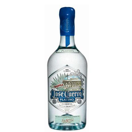 Tequila Jose Cuervo Reserva de La Familia Platinum 750ml