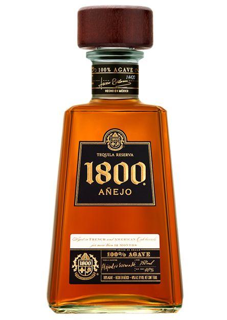 Tequila Reserva 1800 Añejo 750ml