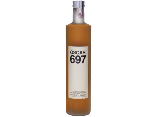 Vermouth Bianco Oscar 697 750ml