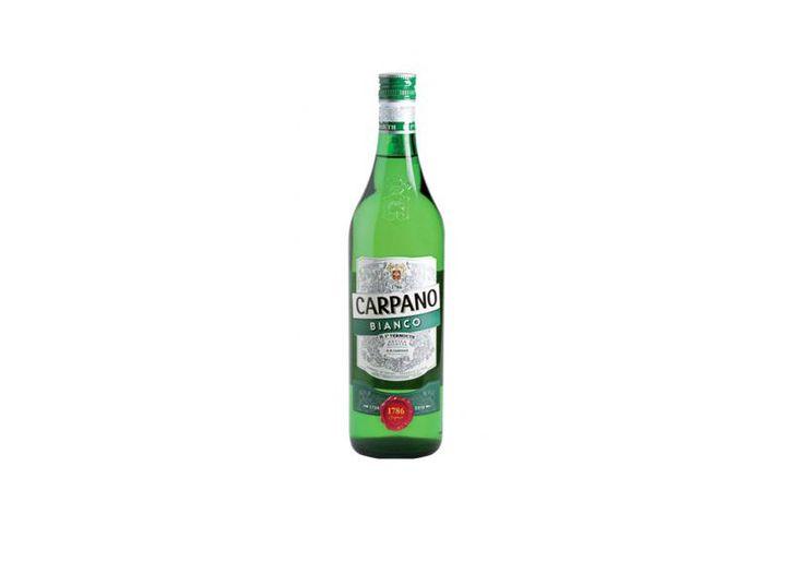 Vermute It Carpano Bianco 1000ml