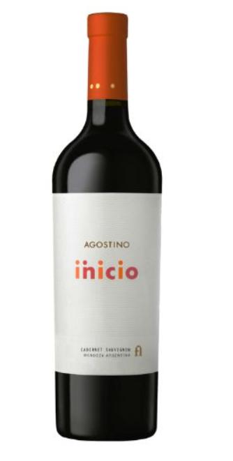Vinho Agostino Inicio Cabernet Sauvignon 750ml