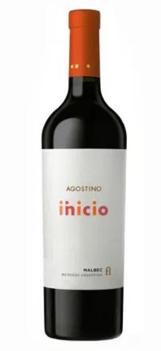 Vinho Agostino Inicio Malbec 750ml