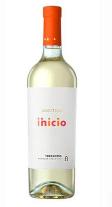 Vinho Agostino Inicio Torrantes 750ml
