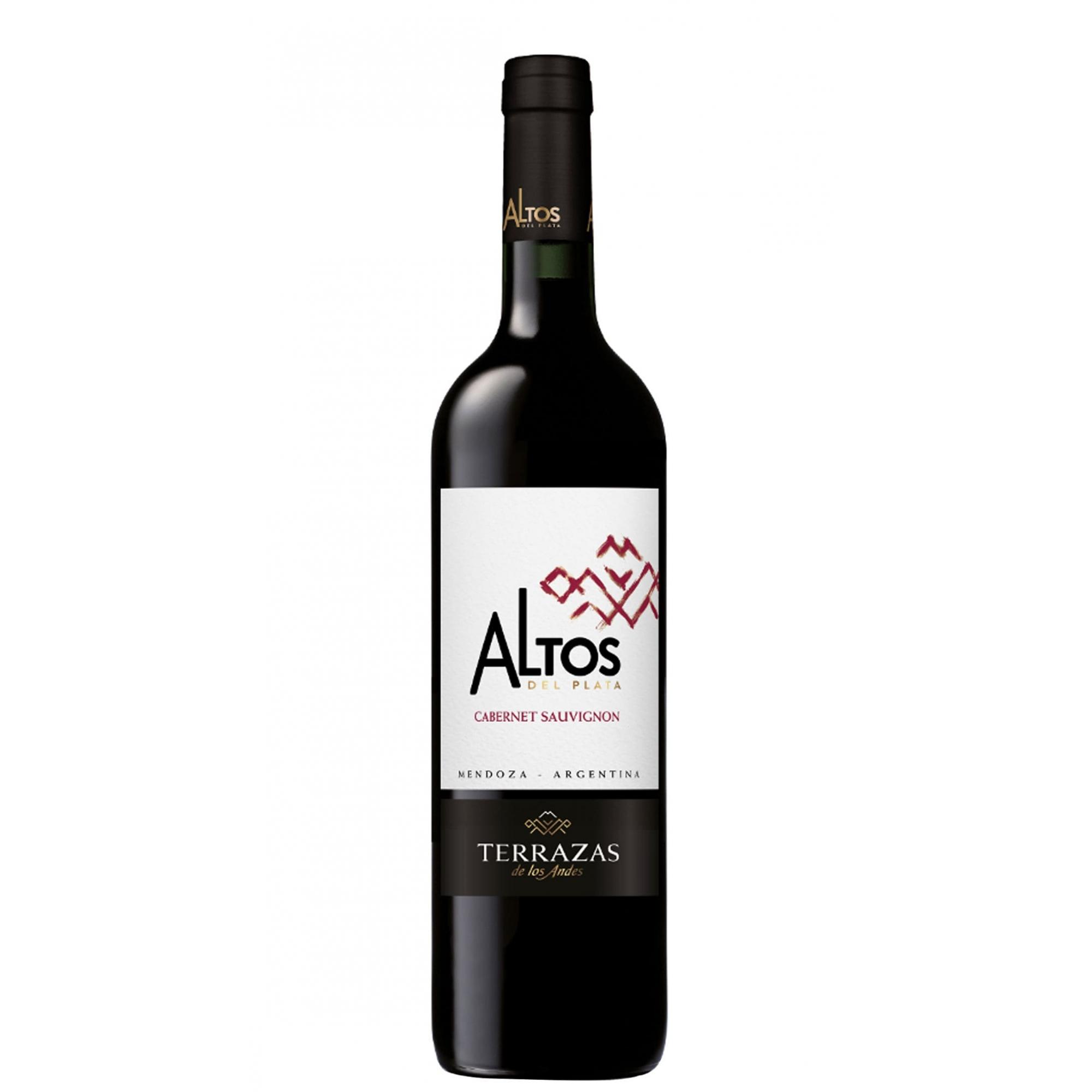 Vinho Altos Del Plata Cabernet Sauvignon 750 ml