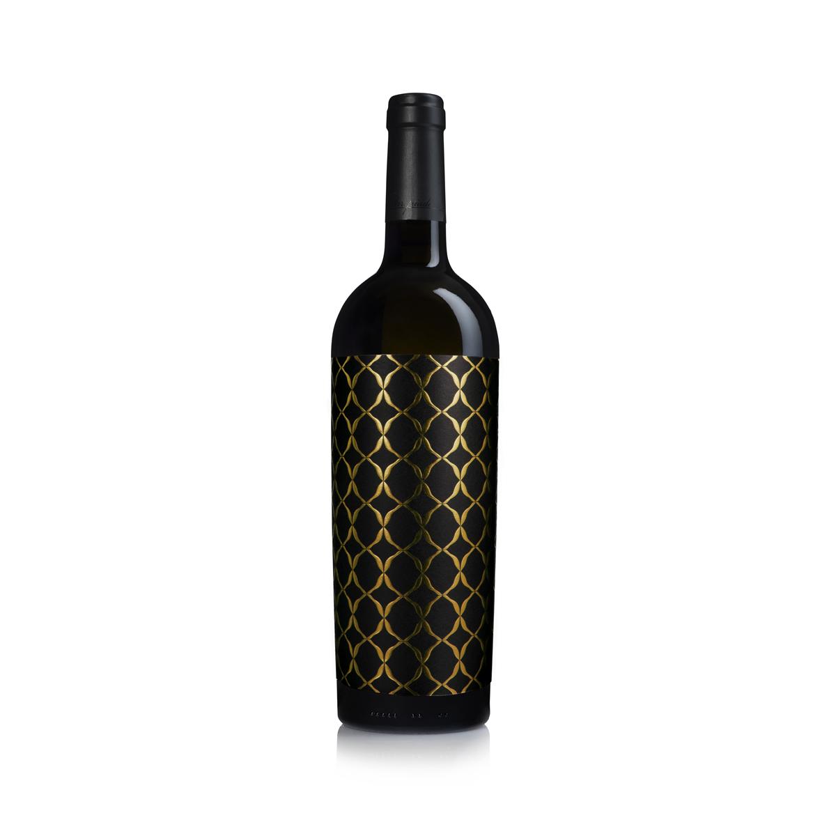 Vinho Arrepiado Velho Collection TN 750ml