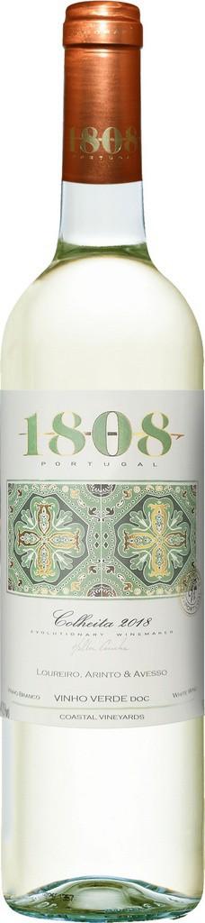 VINHO BCO 1808 COLHEITA BEIRA