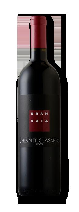 Vinho Brancaia Chianti Classico DOCG 750ml