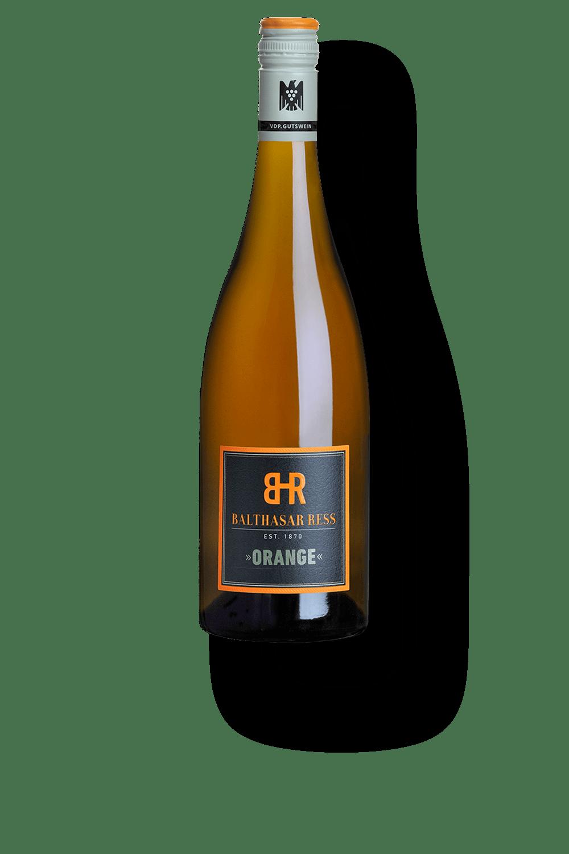Vinho Branco Balthasar Ress Orange Trocken 750ml