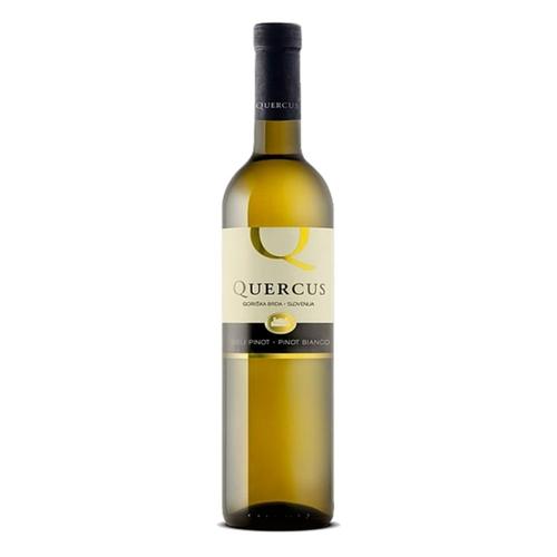 Vinho Branco CCN Quercus Pinot Branco 750ml