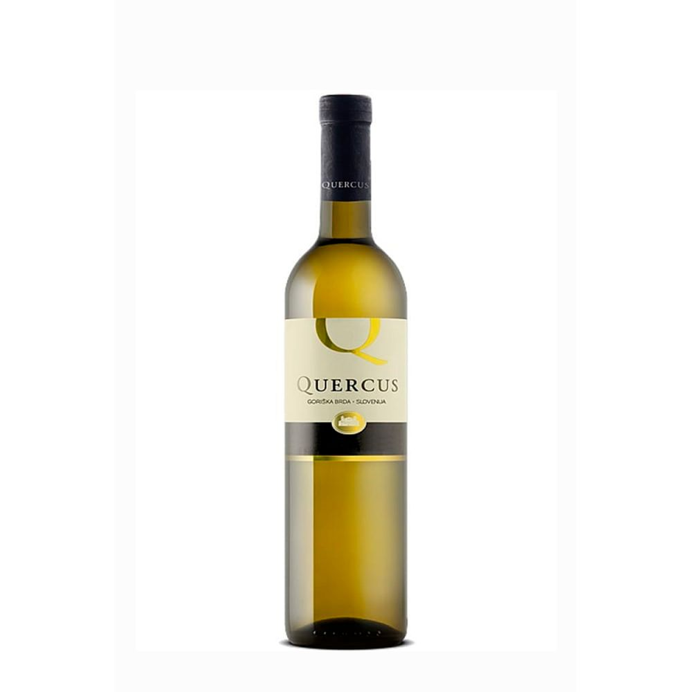 Vinho Branco CCN Quercus Rebula 750ml