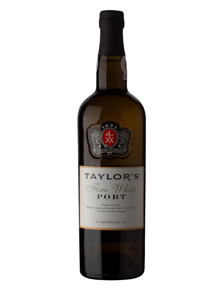 Vinho Branco Do Taylo's Porto Fine White 750ml