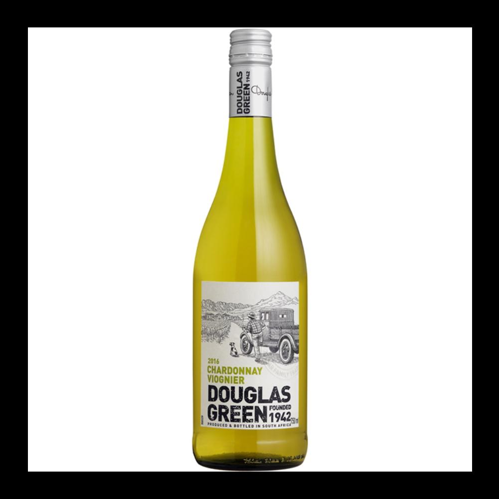 Vinho Branco Douglas Green Chardonnay/Viognier 750ml