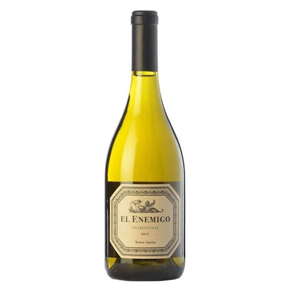 Vinho Branco El Enemigo Chardonnay 750ml