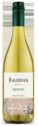 Vinho Branco Falernia Riesling Reserva 750ml