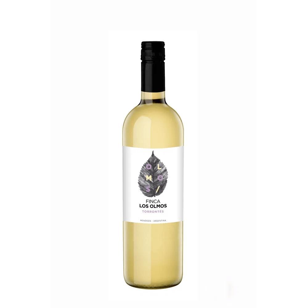 Vinho Branco Finca Los Olmos Torrontes 750ml