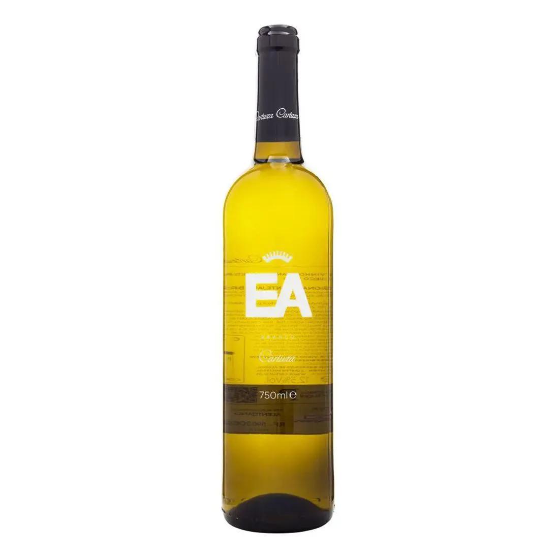Vinho Branco Fundação EA 750ml