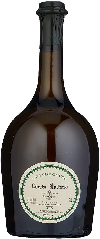 Vinho Branco Grand Cuvee Comte Lafond Sancerre 2016 750ml
