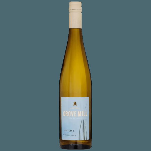 Vinho Branco Grove Mill Riesling 750ml