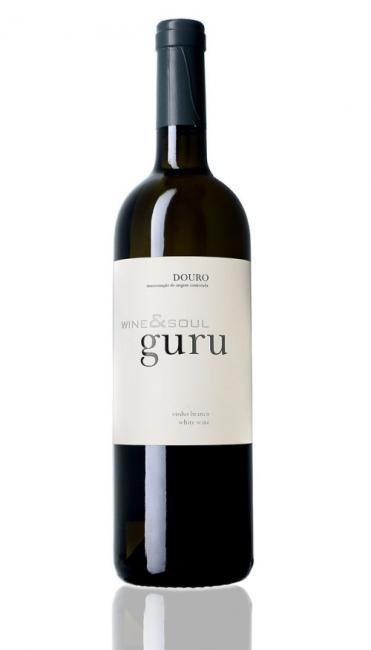 Vinho Branco Guru 750ml