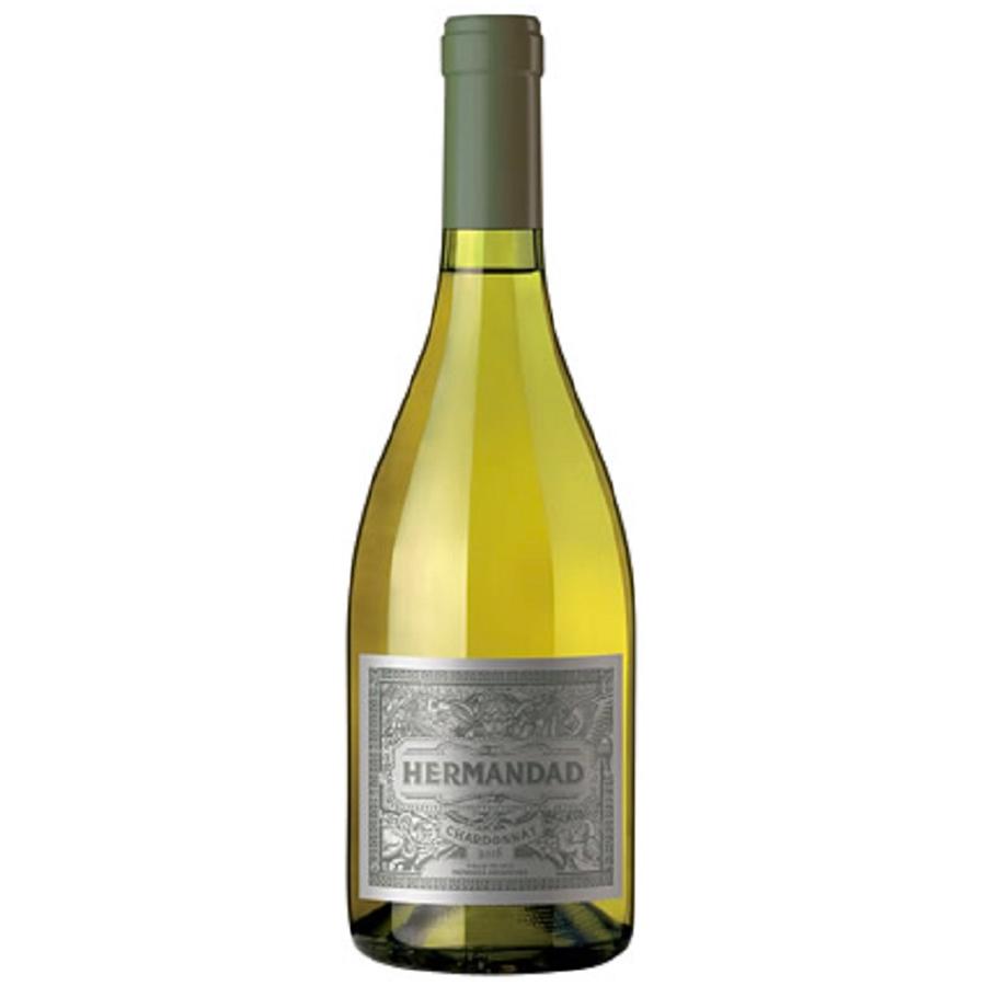 Vinho Branco Hermandad Chardonnay 750ml