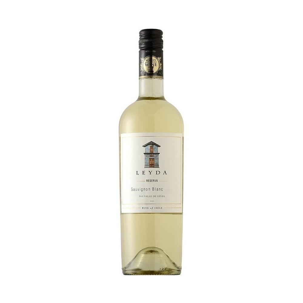Vinho Branco Leyda Estate Sauvignon Blanc 750ml