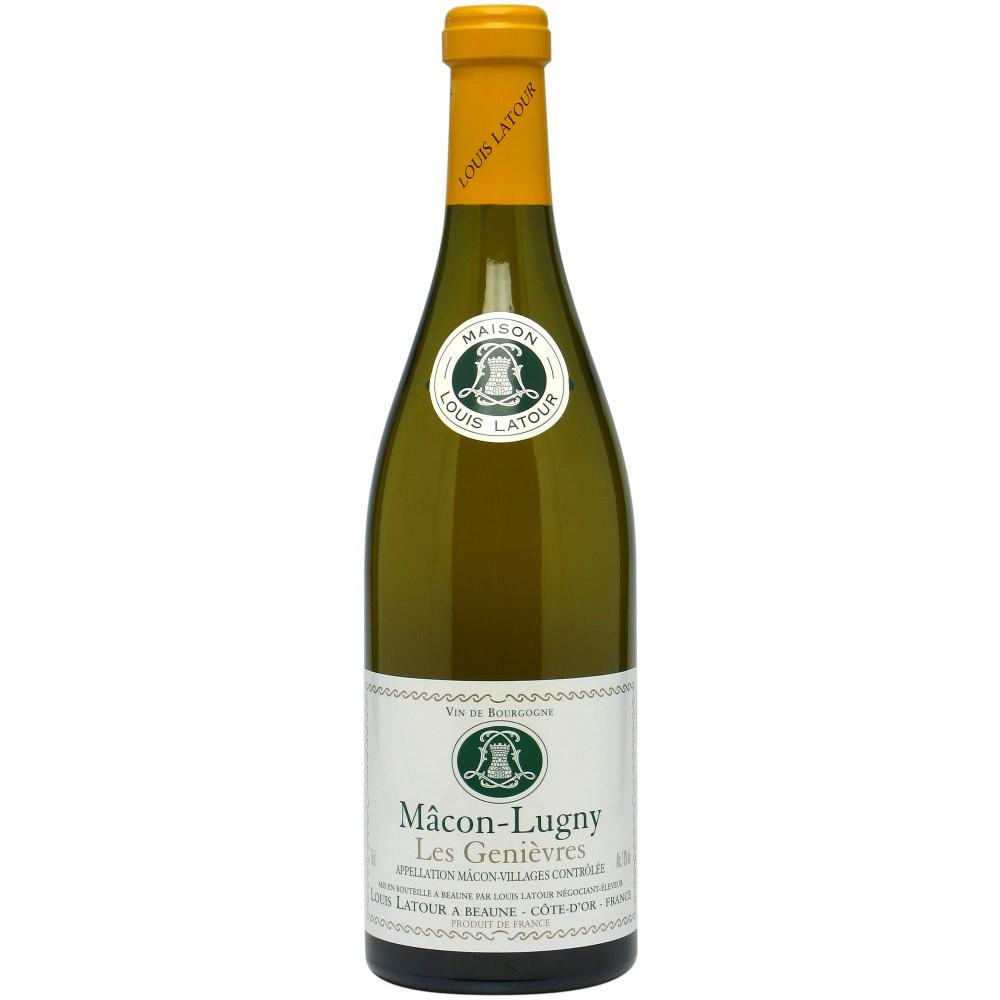 Vinho Branco Louis Latour Macon Lugny 750ml