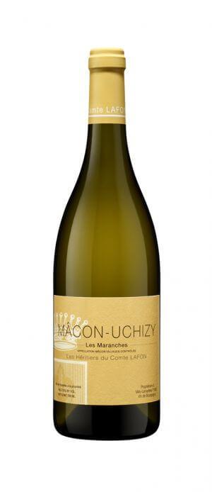 Vinho Branco Mâcon Villages 2012 750ml