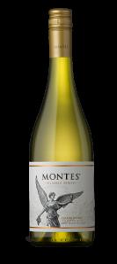 Vinho Branco Montes Chardonnay Reserva 750ml