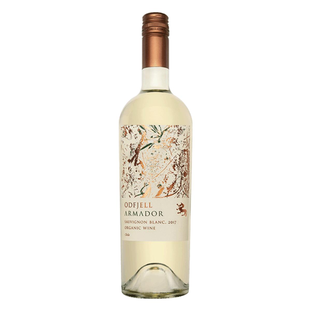 Vinho Branco Odfjell Armador Sauvignon Blanc 750ml