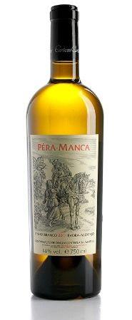 Vinho Branco Pera Manca 750ml