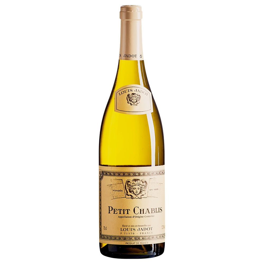 Vinho Branco Petit Chablis 750ml
