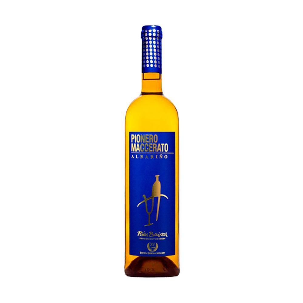 Vinho Branco Pionero Maccerato Rias Baixas 750ml