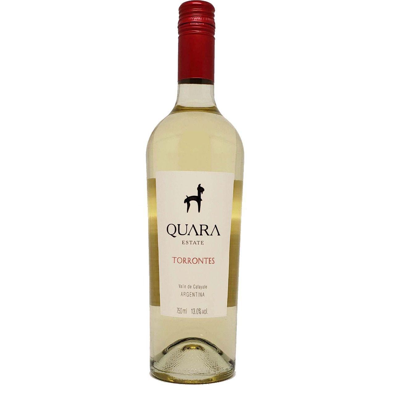 Vinho Branco Quara Estate Torrontés 750ml