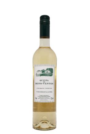 Vinho Branco Quinta dos Bons Ventos 750ml