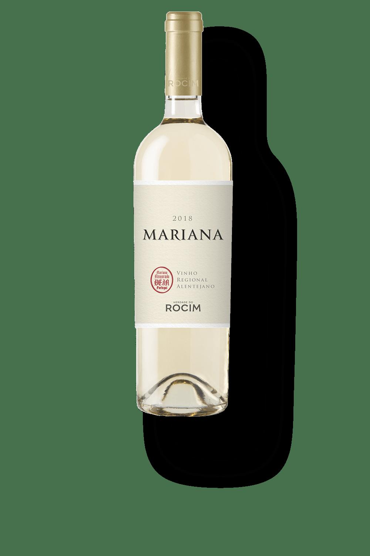Vinho Branco Rocim Mariana 750ml