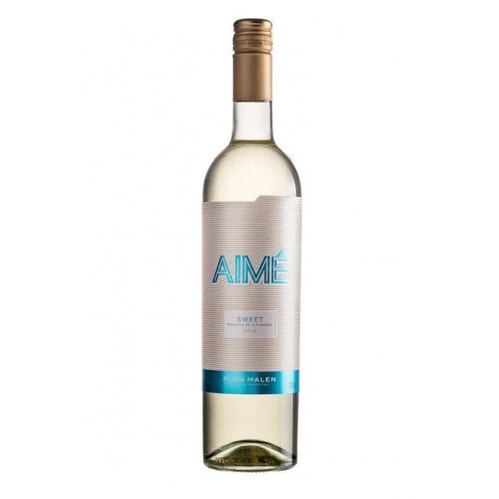 Vinho Branco Ruca Malen Aimé 750ml
