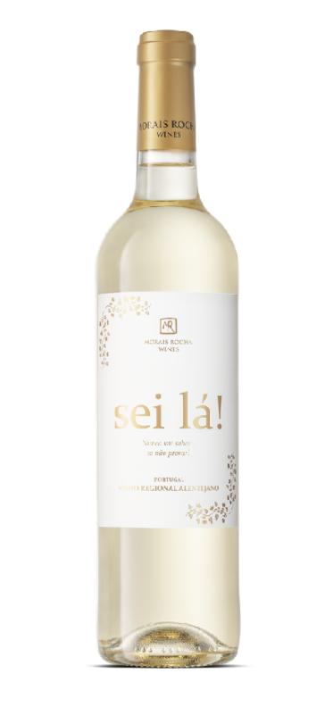 Vinho Branco Sei La Morais Rocha 750ml