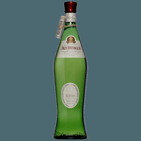 Vinho Branco Verdicchio dei Castelli di Jesi Classico 750ml