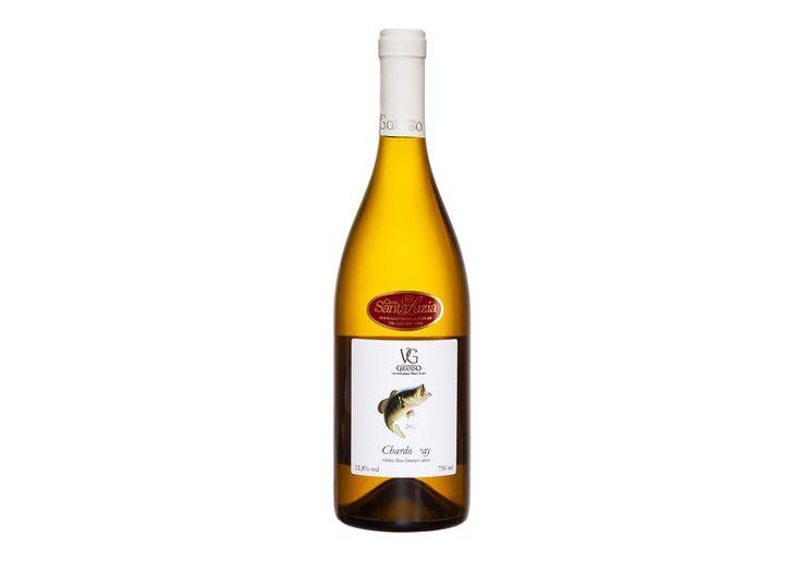 Vinho Branco Villaggio Grando Chardonnay 750ml