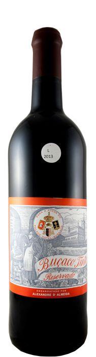 Vinho Tinto Buçaco Reserva 2013 750ML