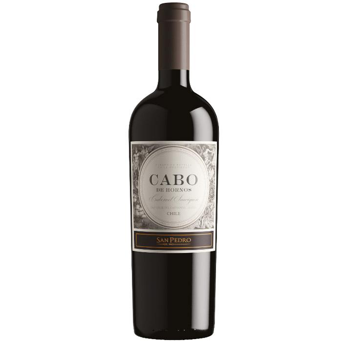 Vinho Cabo de Hornos Cabernet Sauvignon 750ml