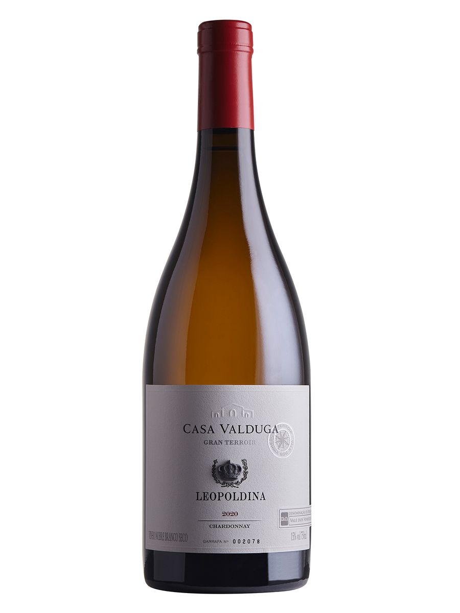 Vinho Casa Valduga Gran Reserva Chardonnay 750ml
